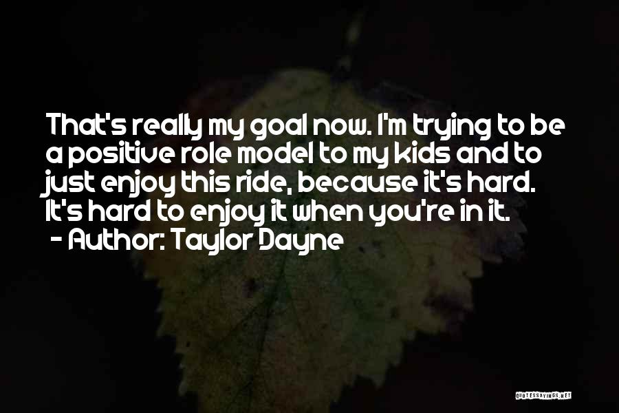 Taylor Dayne Quotes 2004384