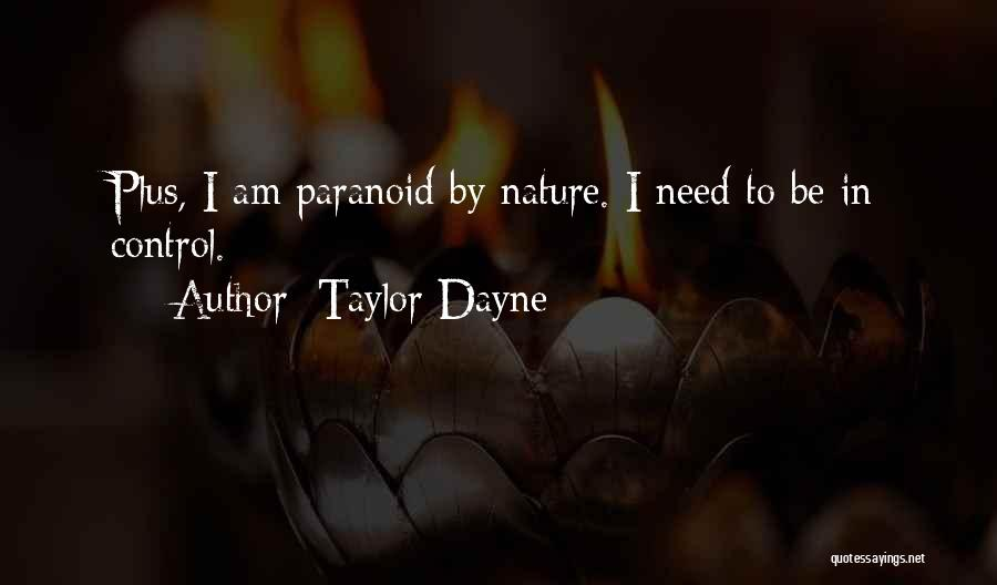Taylor Dayne Quotes 327220