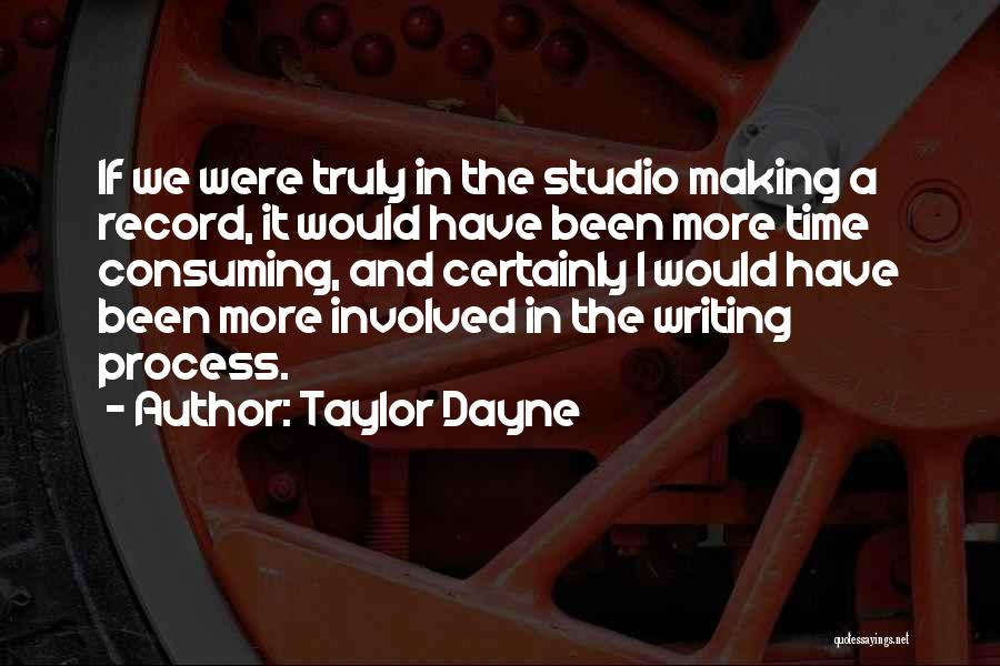 Taylor Dayne Quotes 446184