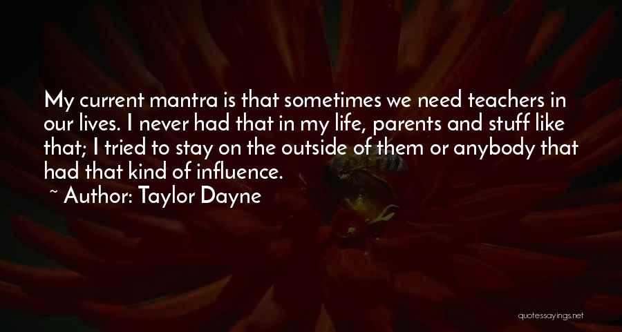 Taylor Dayne Quotes 706764
