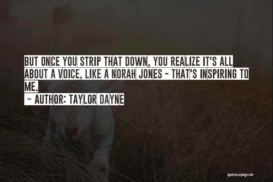 Taylor Dayne Quotes 749780