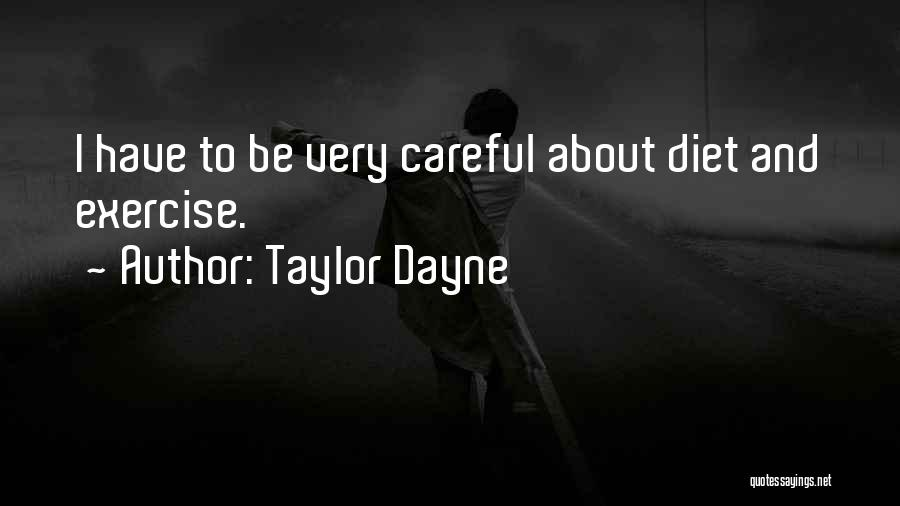 Taylor Dayne Quotes 793586