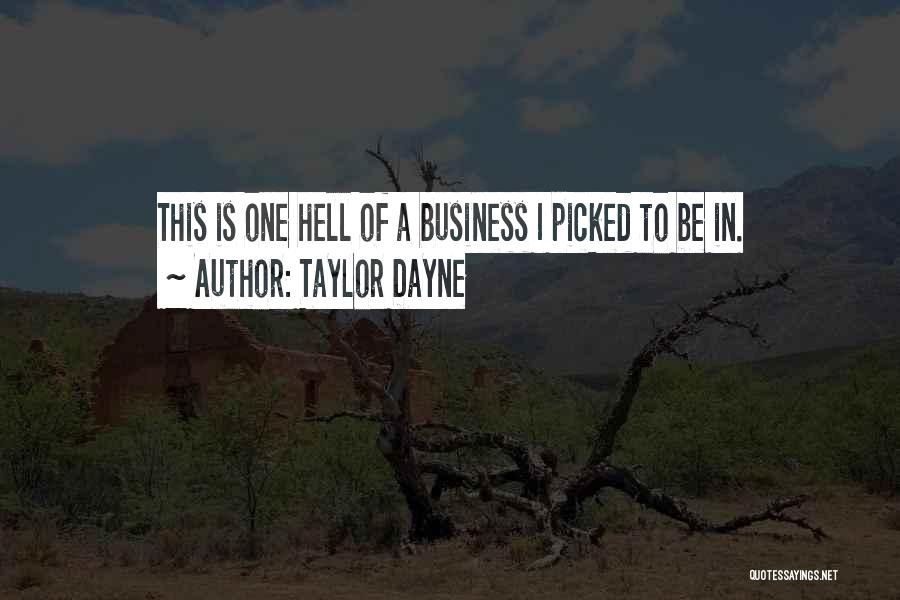 Taylor Dayne Quotes 837574