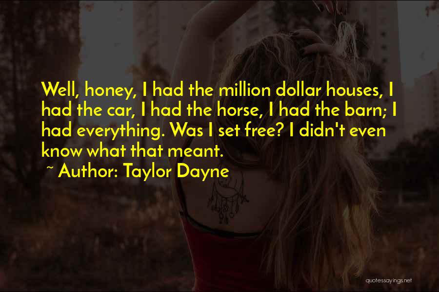 Taylor Dayne Quotes 928173