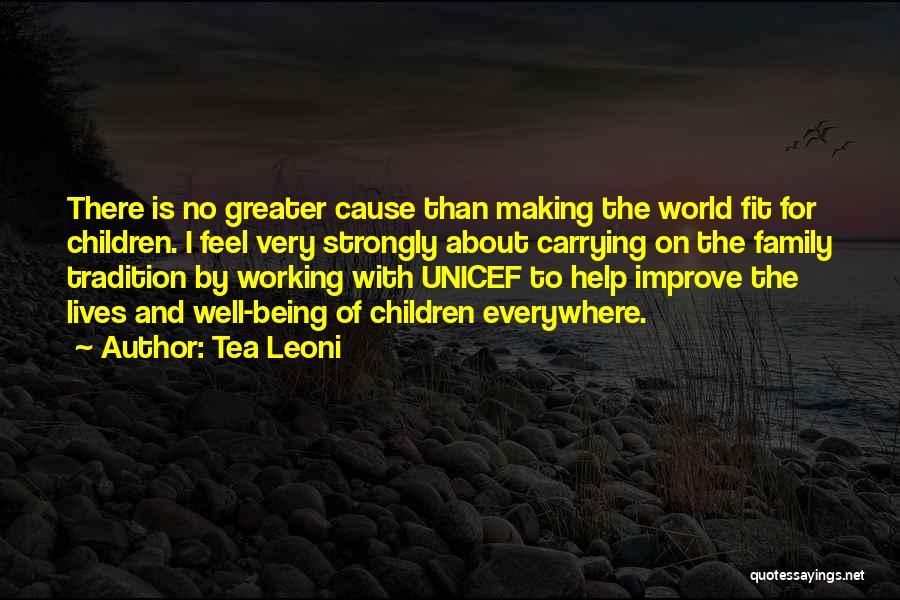 Tea Leoni Quotes 1147495