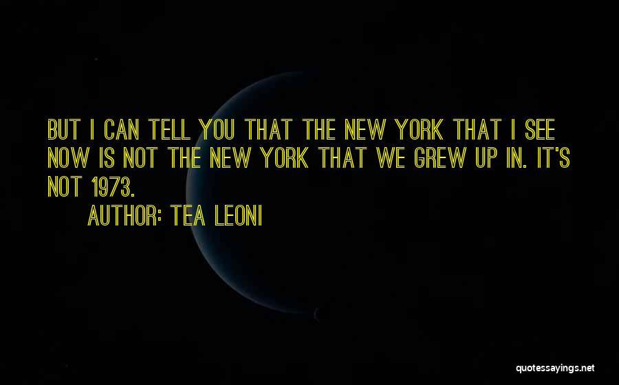 Tea Leoni Quotes 139277