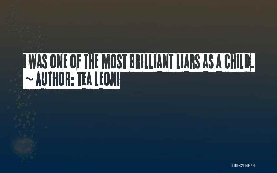 Tea Leoni Quotes 1714746