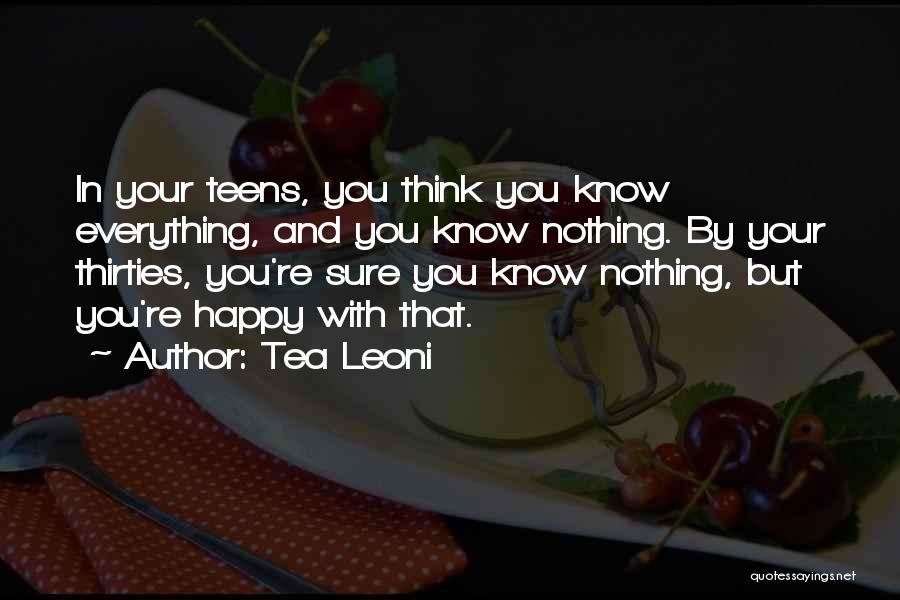Tea Leoni Quotes 2059580