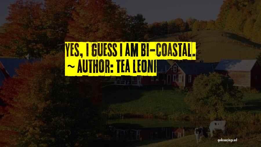 Tea Leoni Quotes 2199991