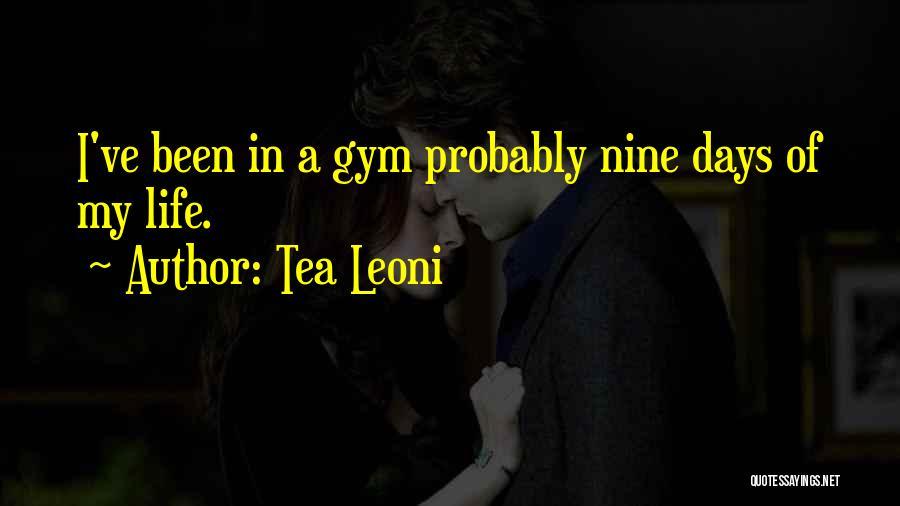 Tea Leoni Quotes 316943