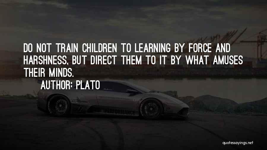Teaching Learning And Education Quotes By Plato