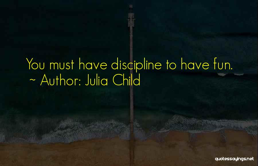 Teamwork Quotes By Julia Child