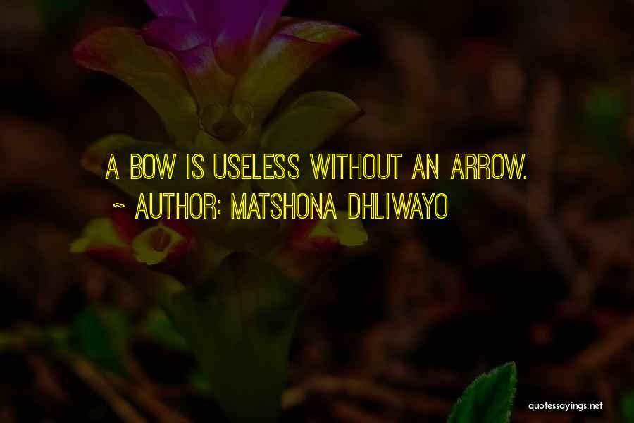 Teamwork Quotes By Matshona Dhliwayo