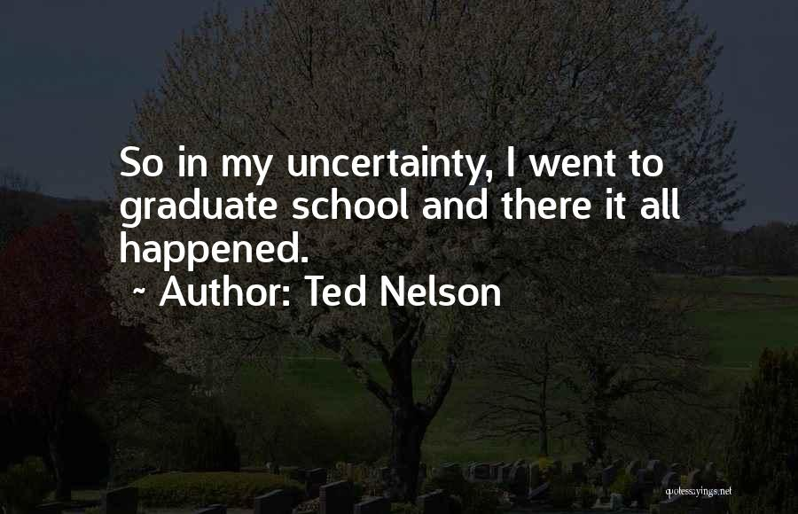 Ted Nelson Quotes 158166