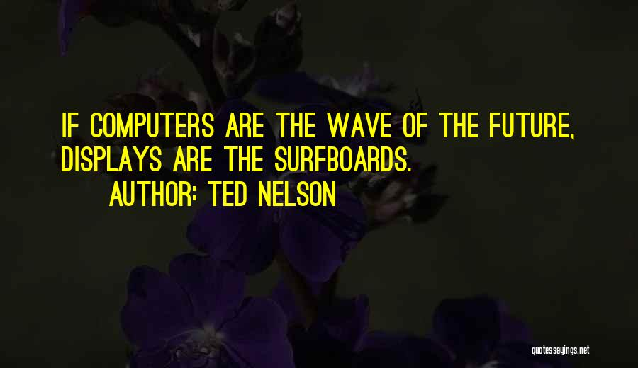 Ted Nelson Quotes 2218071