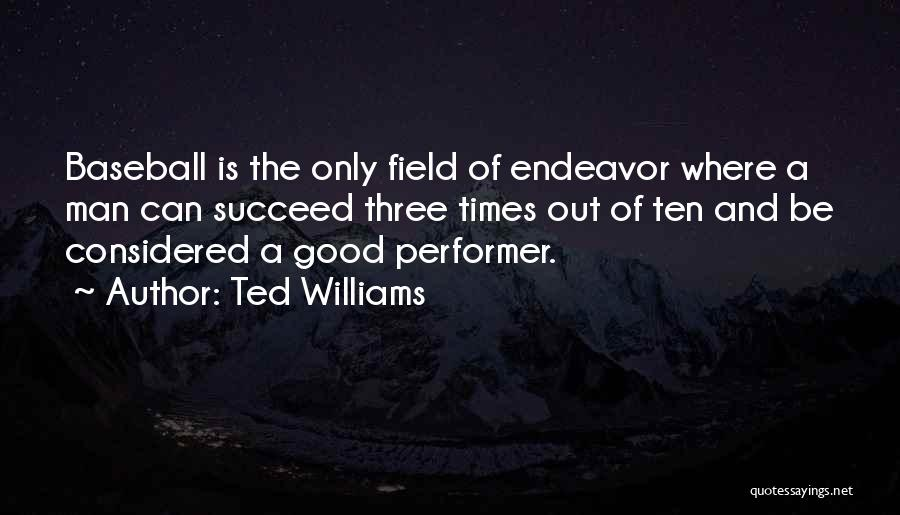 Ted Williams Quotes 688155