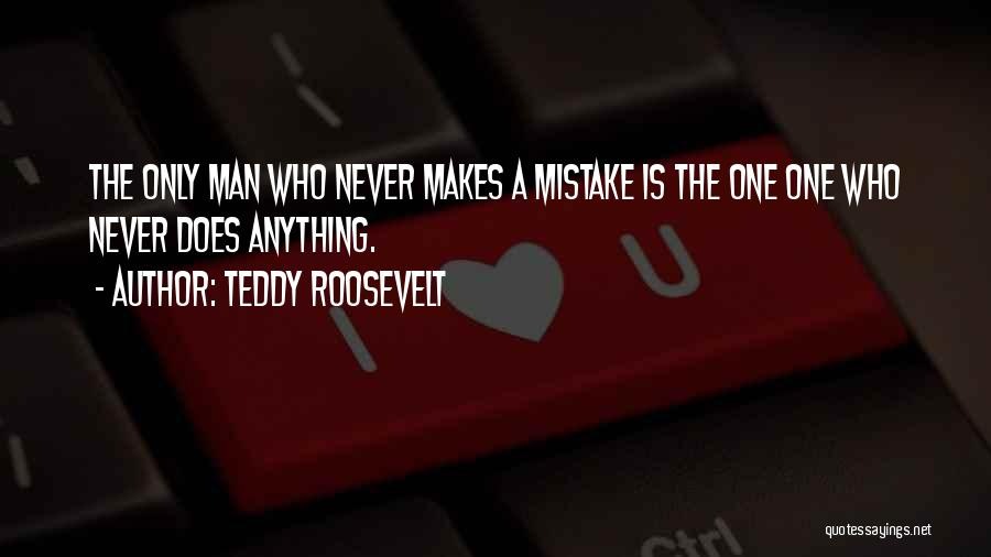 Teddy Roosevelt Quotes 1334440