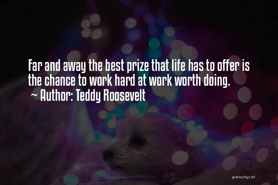 Teddy Roosevelt Quotes 2153000