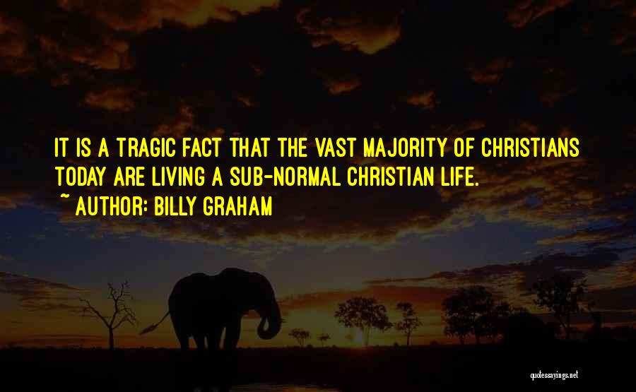 Tell Tale Heart Time Quotes By Billy Graham