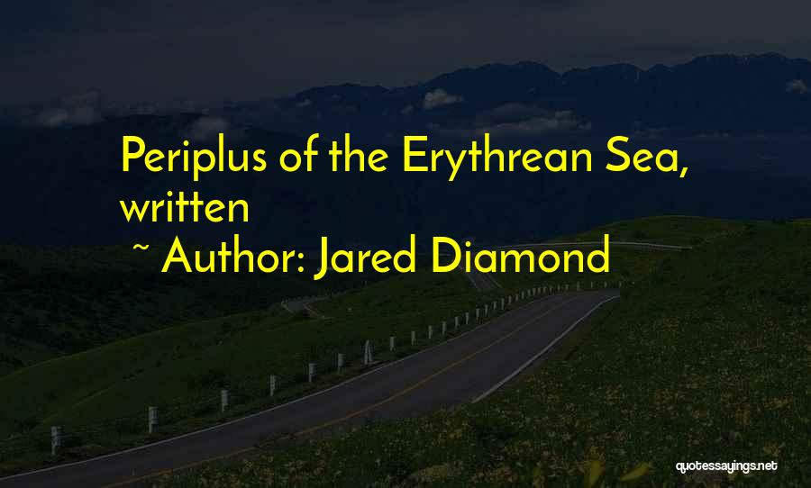 Tell Tale Heart Time Quotes By Jared Diamond