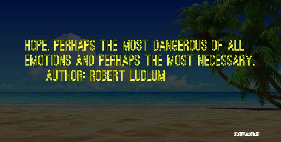 Tell Tale Heart Time Quotes By Robert Ludlum