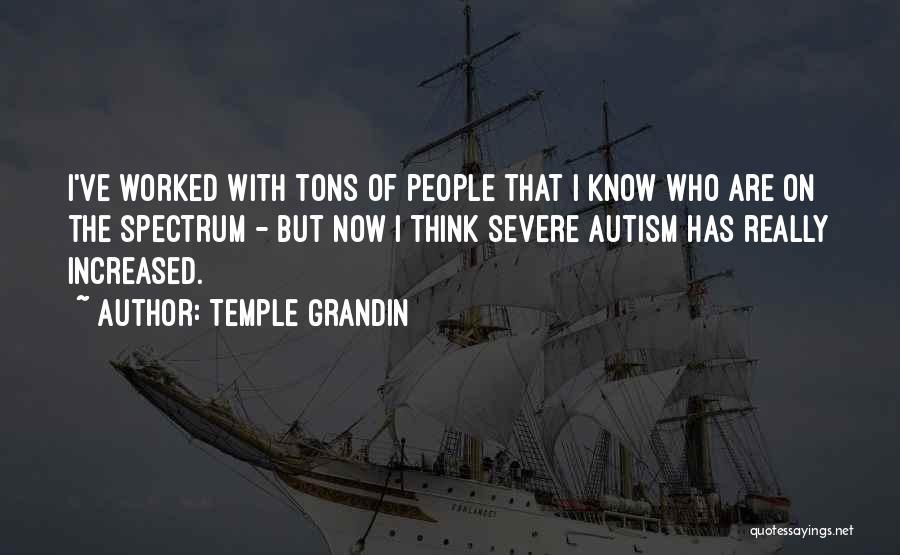Temple Grandin Quotes 1030411