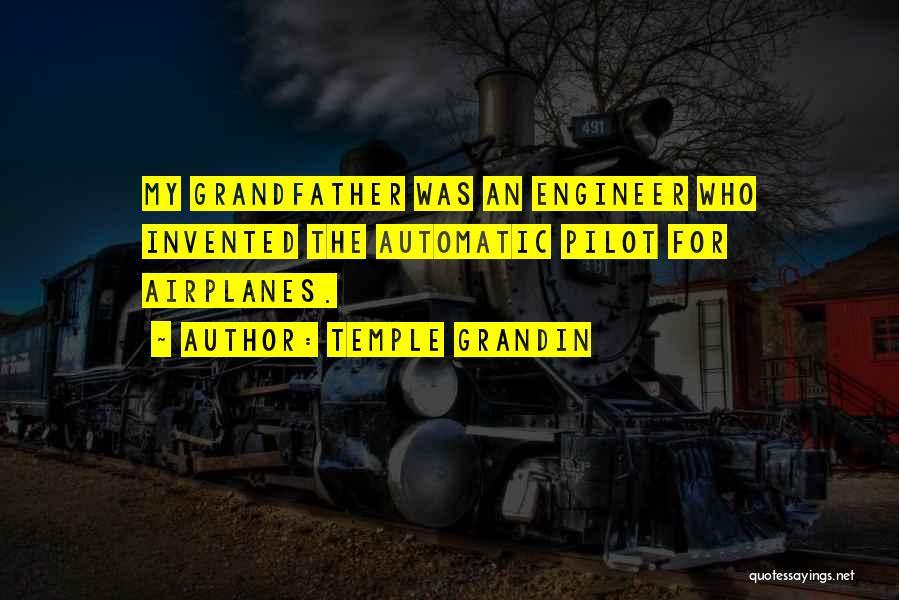 Temple Grandin Quotes 1050368