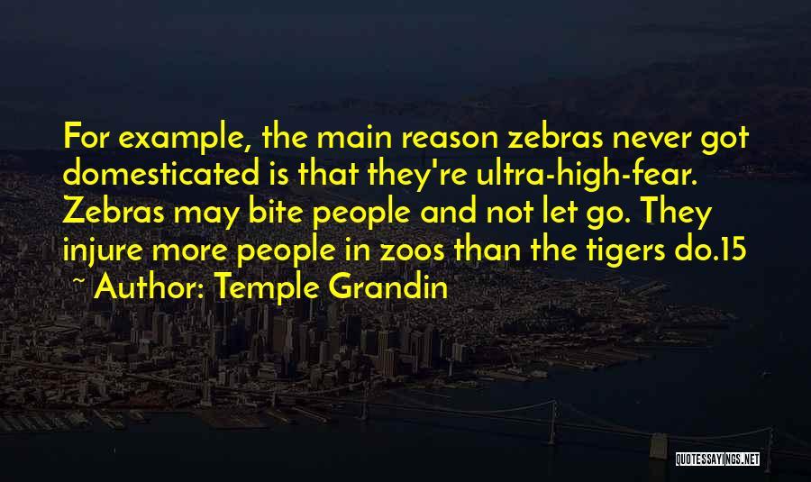 Temple Grandin Quotes 1136716