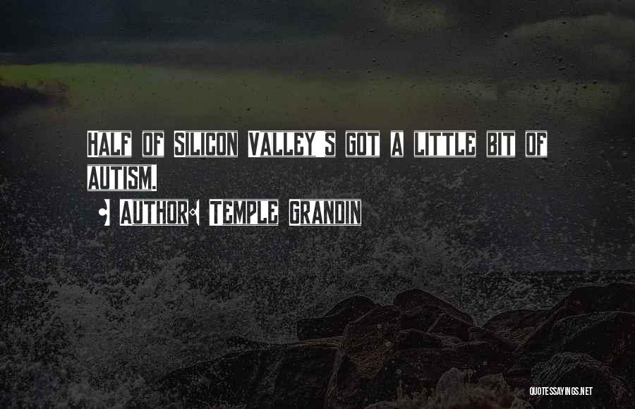 Temple Grandin Quotes 1179509