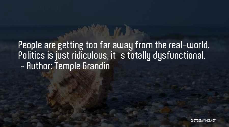Temple Grandin Quotes 1182083