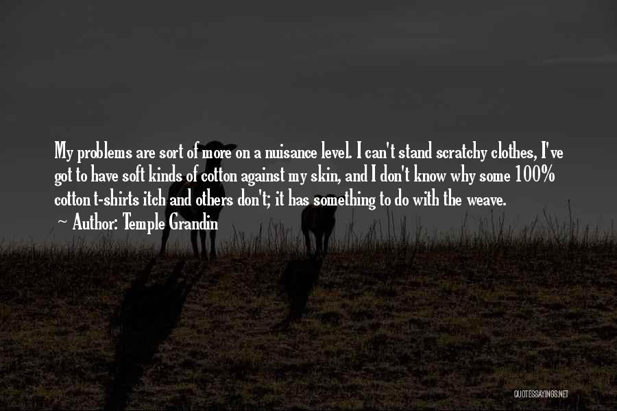 Temple Grandin Quotes 1213409