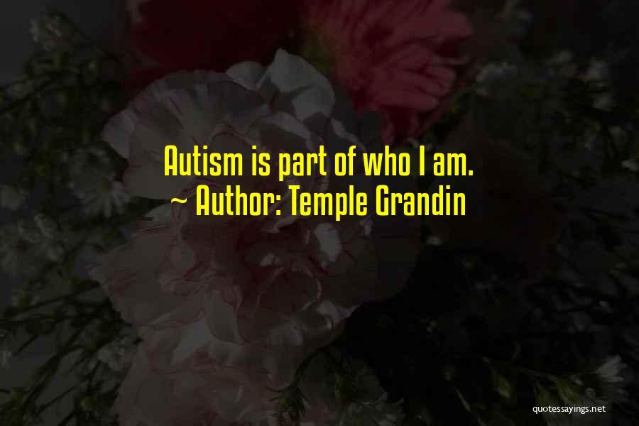 Temple Grandin Quotes 1247240