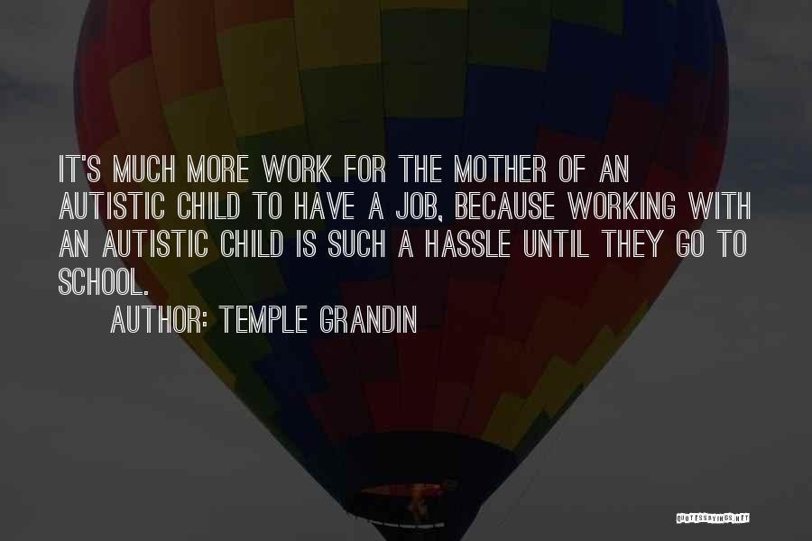 Temple Grandin Quotes 1266477