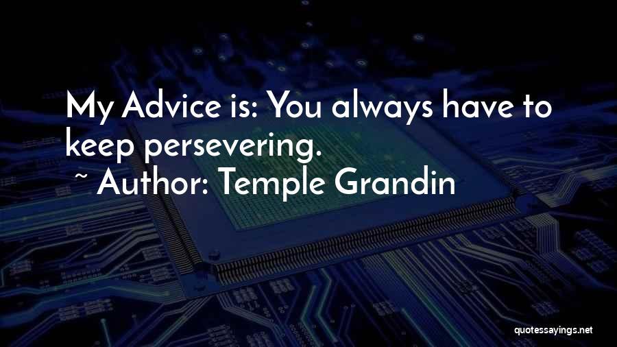 Temple Grandin Quotes 1318101