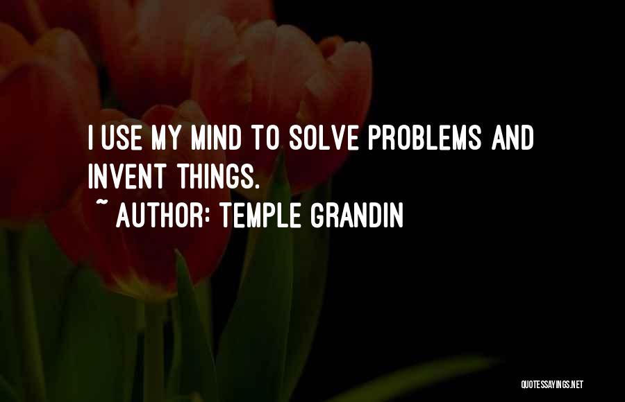 Temple Grandin Quotes 1336491
