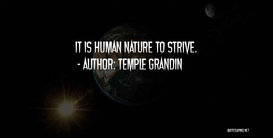 Temple Grandin Quotes 1458641