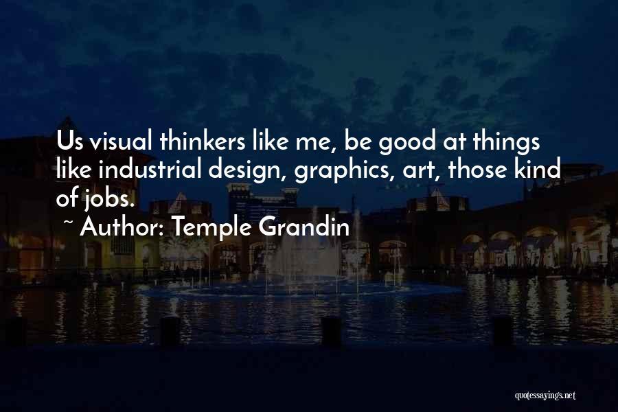 Temple Grandin Quotes 1474971