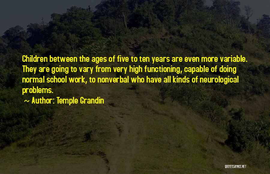 Temple Grandin Quotes 1489924