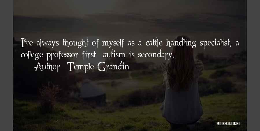 Temple Grandin Quotes 1545081