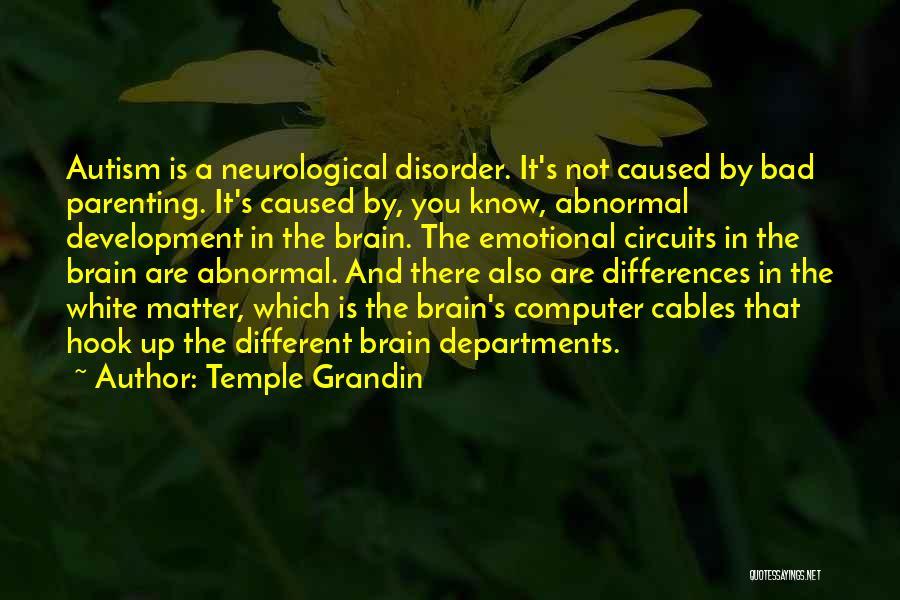 Temple Grandin Quotes 1637624