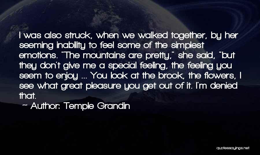 Temple Grandin Quotes 1655347