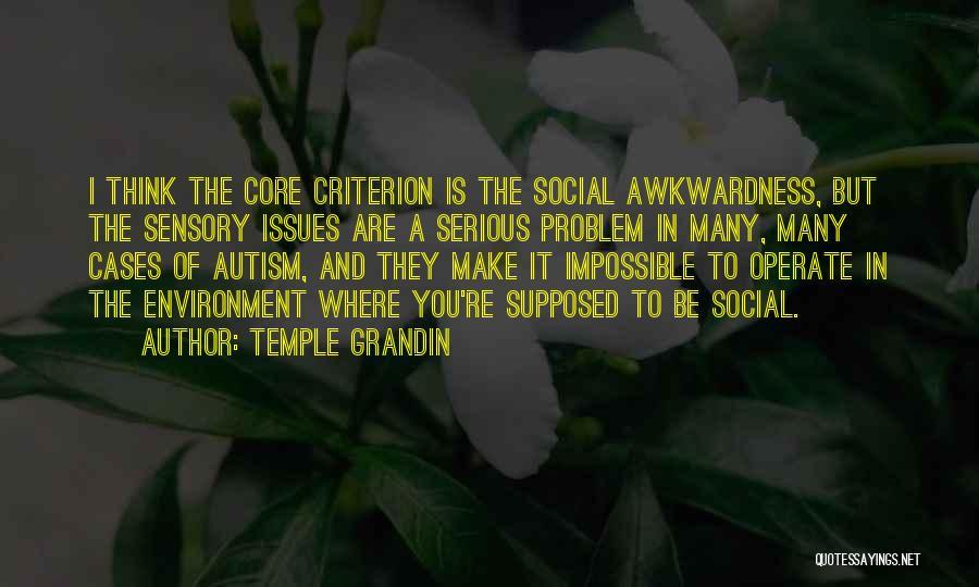 Temple Grandin Quotes 1837006