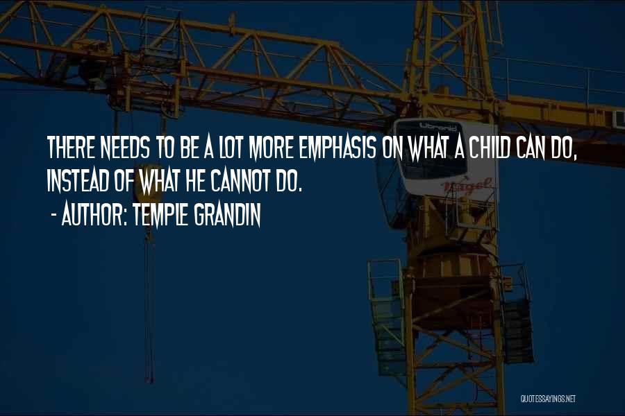 Temple Grandin Quotes 1869845