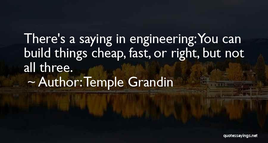 Temple Grandin Quotes 1886387