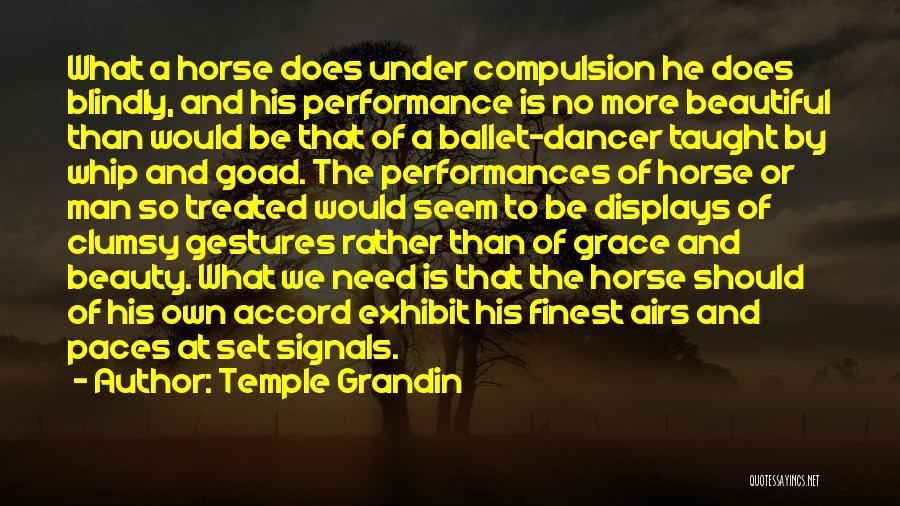Temple Grandin Quotes 1946608