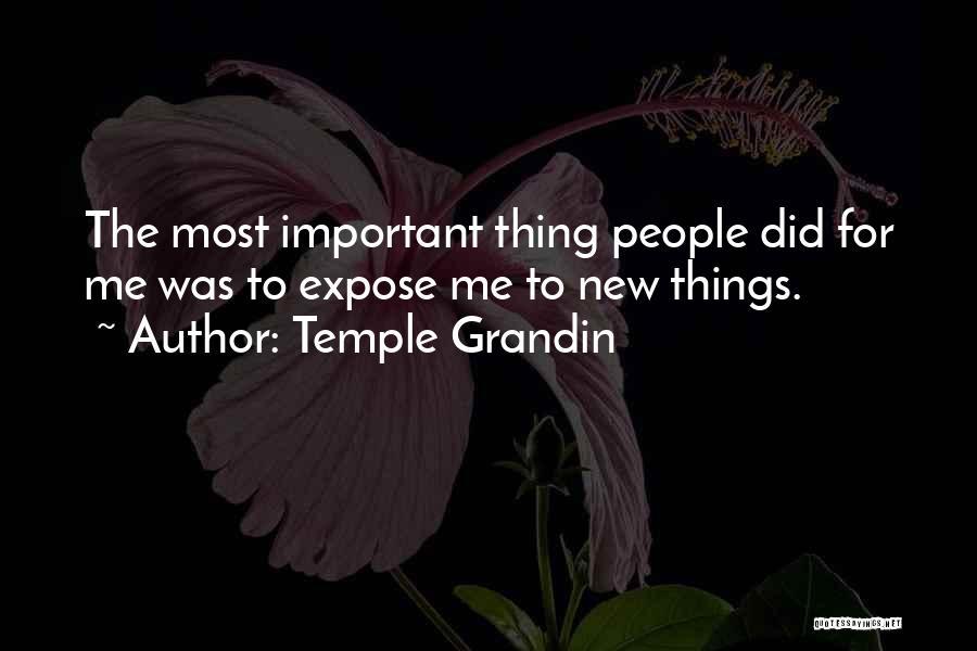 Temple Grandin Quotes 2059397