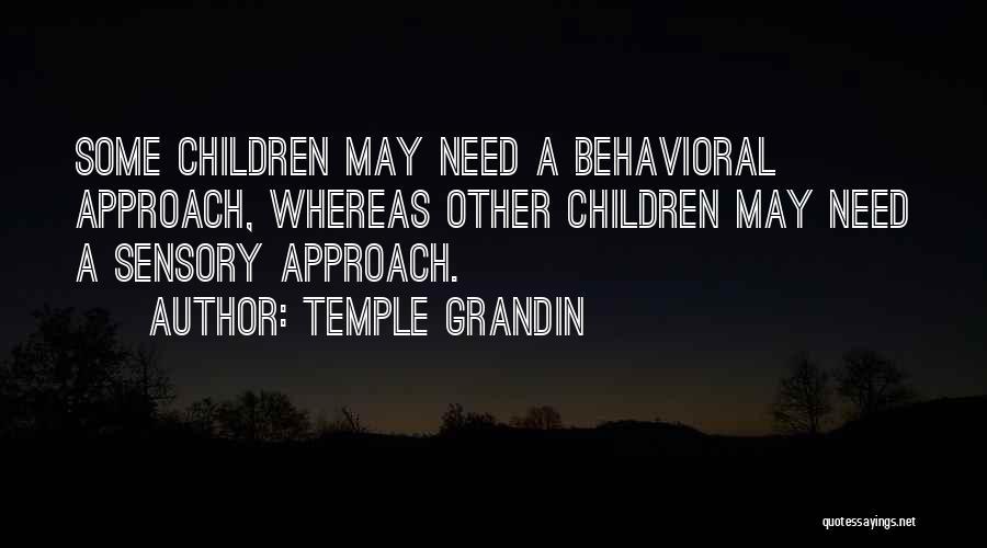 Temple Grandin Quotes 2116607