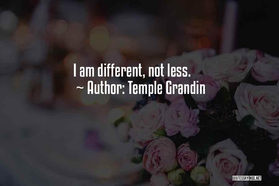 Temple Grandin Quotes 2227729