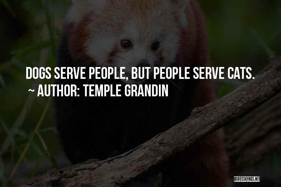 Temple Grandin Quotes 2245821
