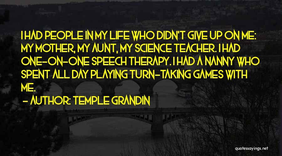 Temple Grandin Quotes 258542
